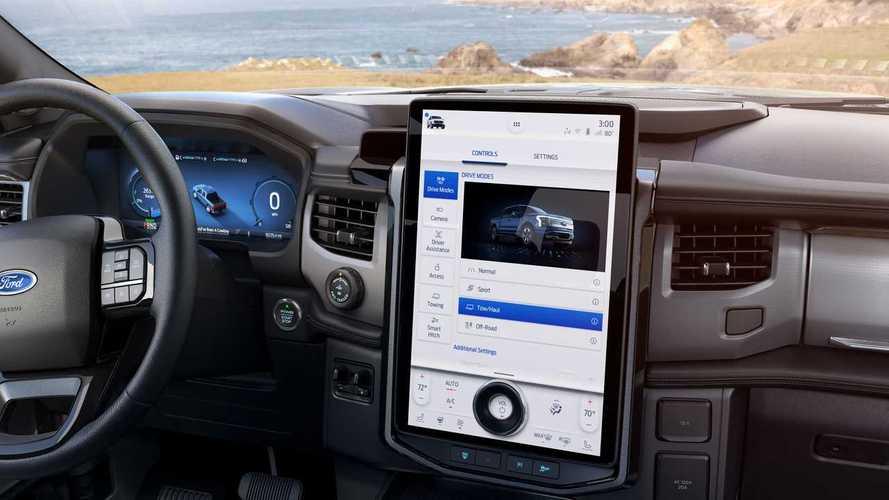 GM, BlueCruise ismini kullanan Ford ile davalık oldu