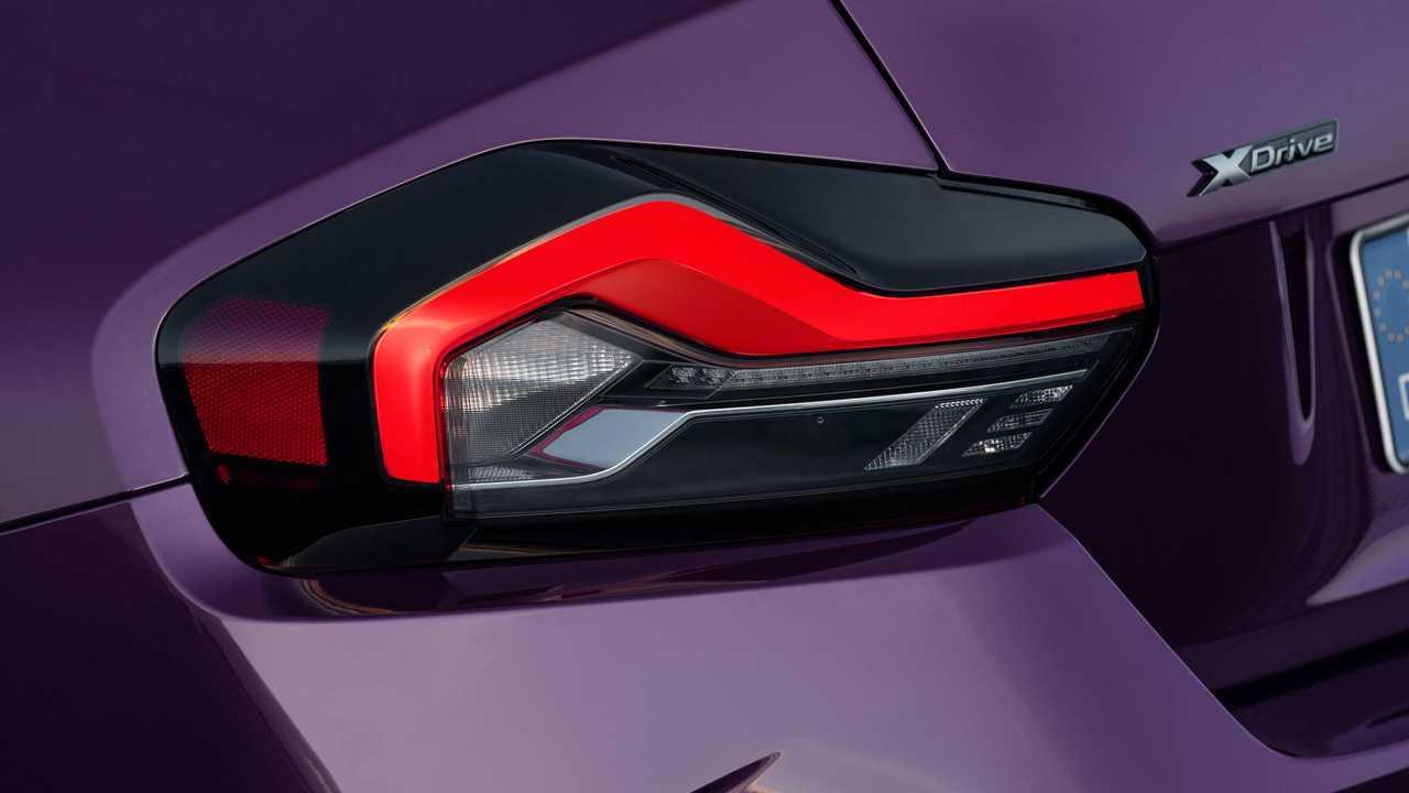2022 BMW M240i Exterior Taillight