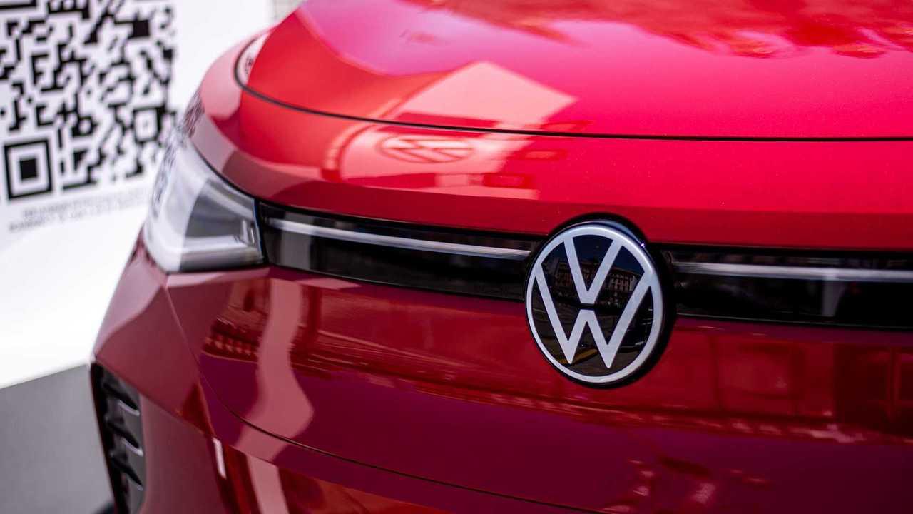 Volkswagen ID.4 GTX al MIMO 2021