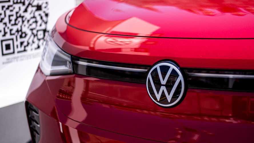Volkswagen ID.4 GTX - MIMO 2021