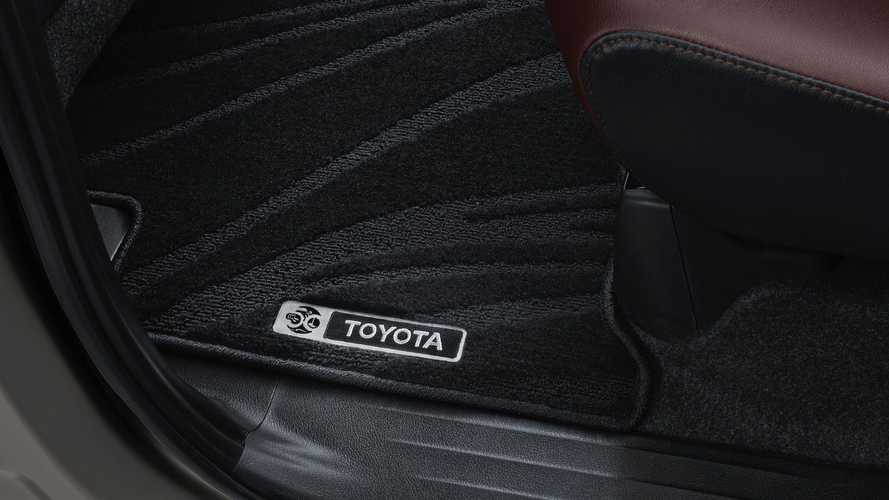 Toyota Kijang Innova Edisi Spesial