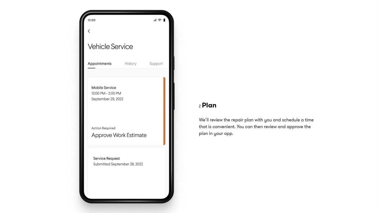 Rivian Remote Care Aims To Be The Best Servicing Strategy In The EV Industry