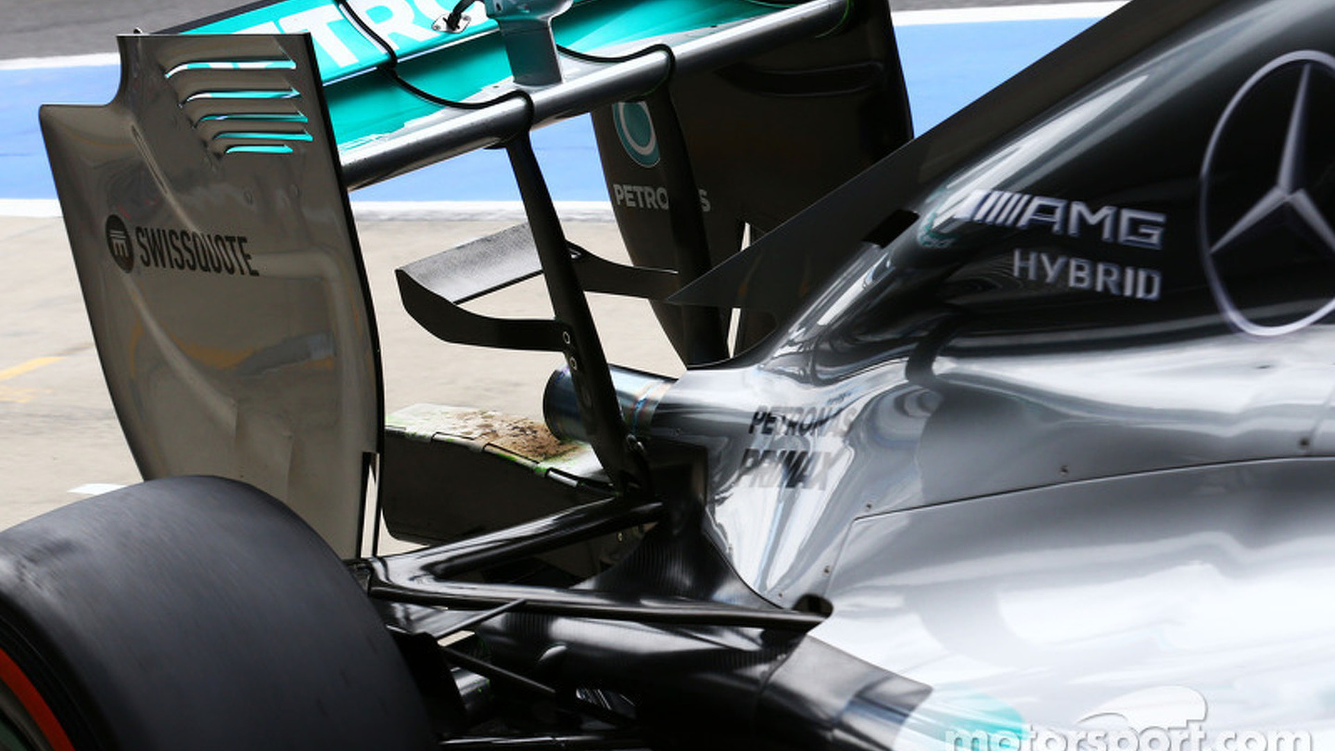 2016 F1 engines to be