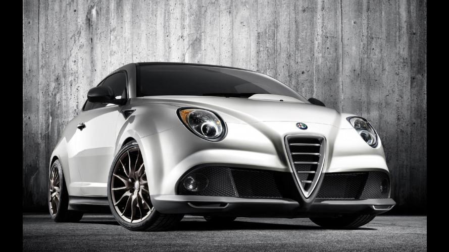 Alfa Romeo MiTo GTA: progetto annullato?