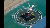 Aston Martin, la festa per il centenario è iniziata a Dubai