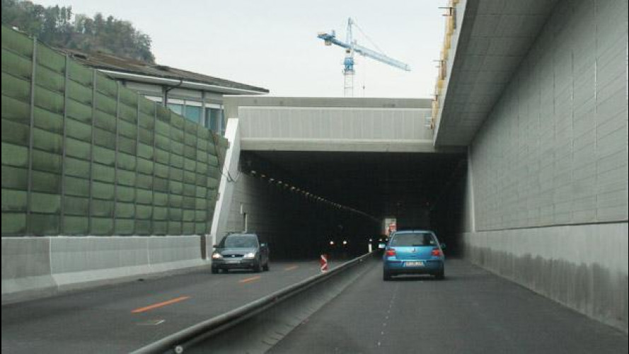 Decreto del Fare: 900 milioni di euro per strade e ferrovie