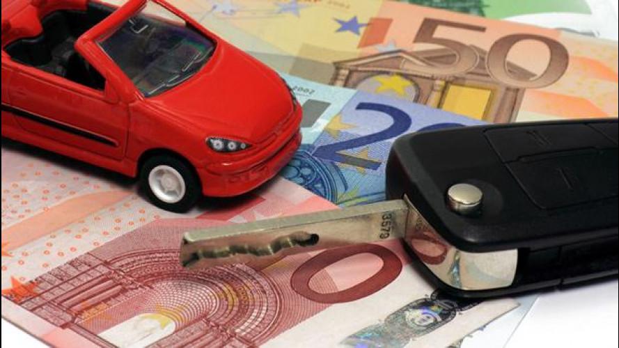 Sblocca Italia, e se invece di un decreto ci volesse un'auto nuova?