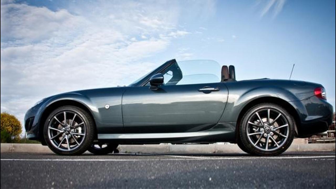 [Copertina] - Mazda MX-5 Phoenix Reloaded 2012