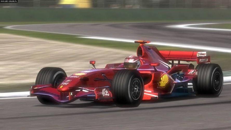Test Drive: Ferrari Racing Legends, alla guida di 51 Rosse