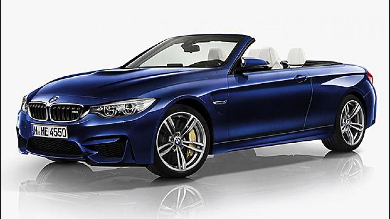 [Copertina] - BMW, una primavera di nuovi motori