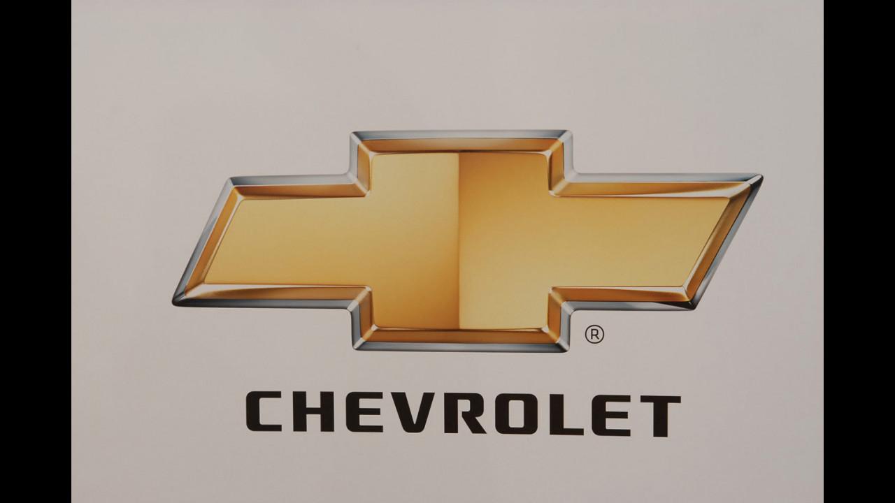 Chevrolet al Salone di Francoforte 2009
