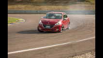 OmniAuto.it School Guida Sportiva con Peugeot 208 GTi