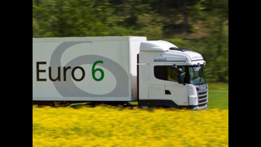 Verso i biocarburanti sostenibili di seconda generazione