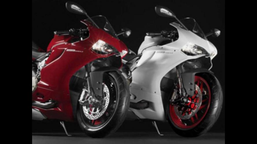 Salone di Francoforte: le moto