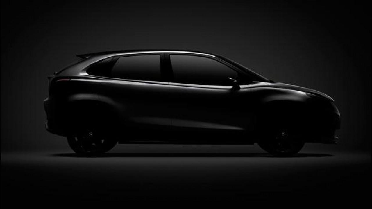 [Copertina] - Salone di Ginevra 2015, Suzuki anticipa i concept iK-2 e iM-4