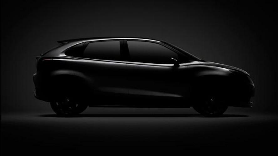 Salone di Ginevra 2015, Suzuki anticipa i concept iK-2 e iM-4