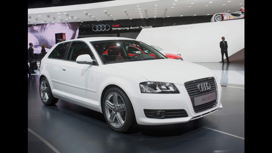Audi A3 1.2 TFSI