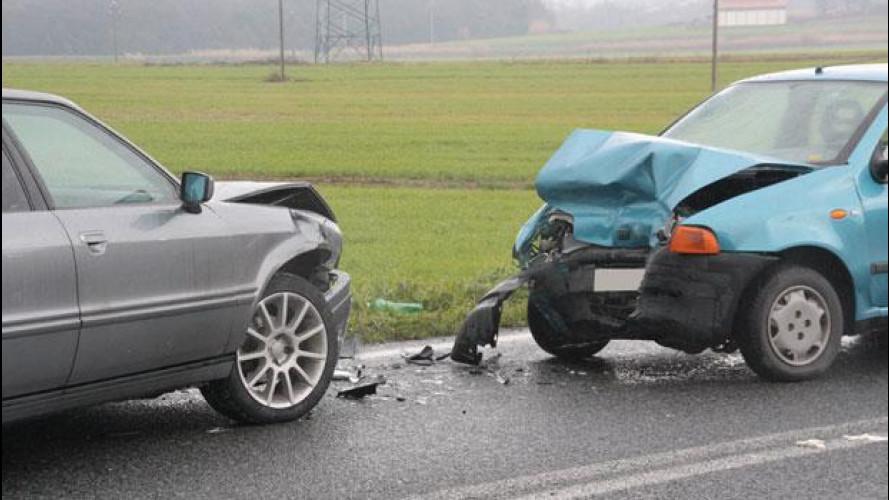 Sicurezza stradale: c'è un Disegno di legge