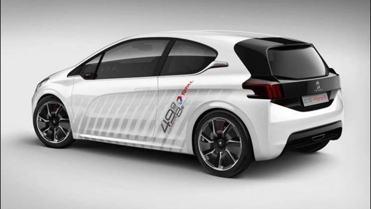 [Copertina] - Peugeot 208 Hybrid FE