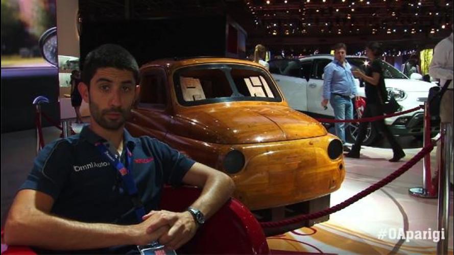 500X, la Fiat più premium di tutte?