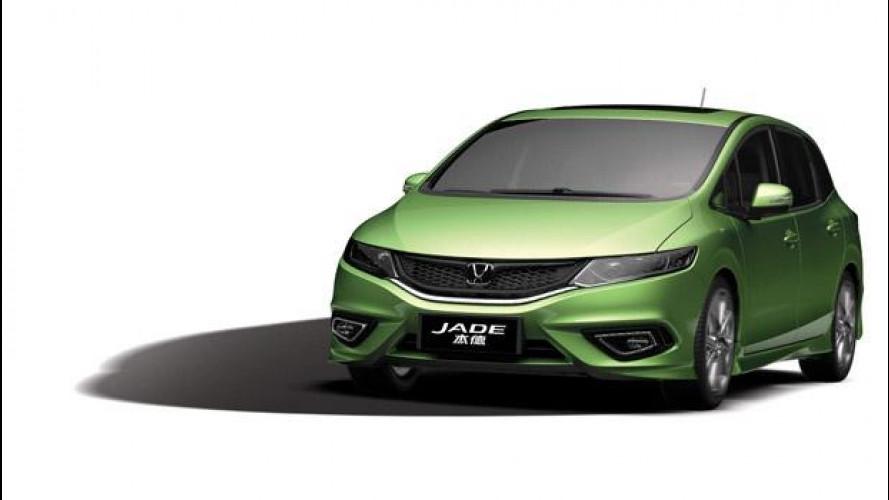 Honda Jade Concept