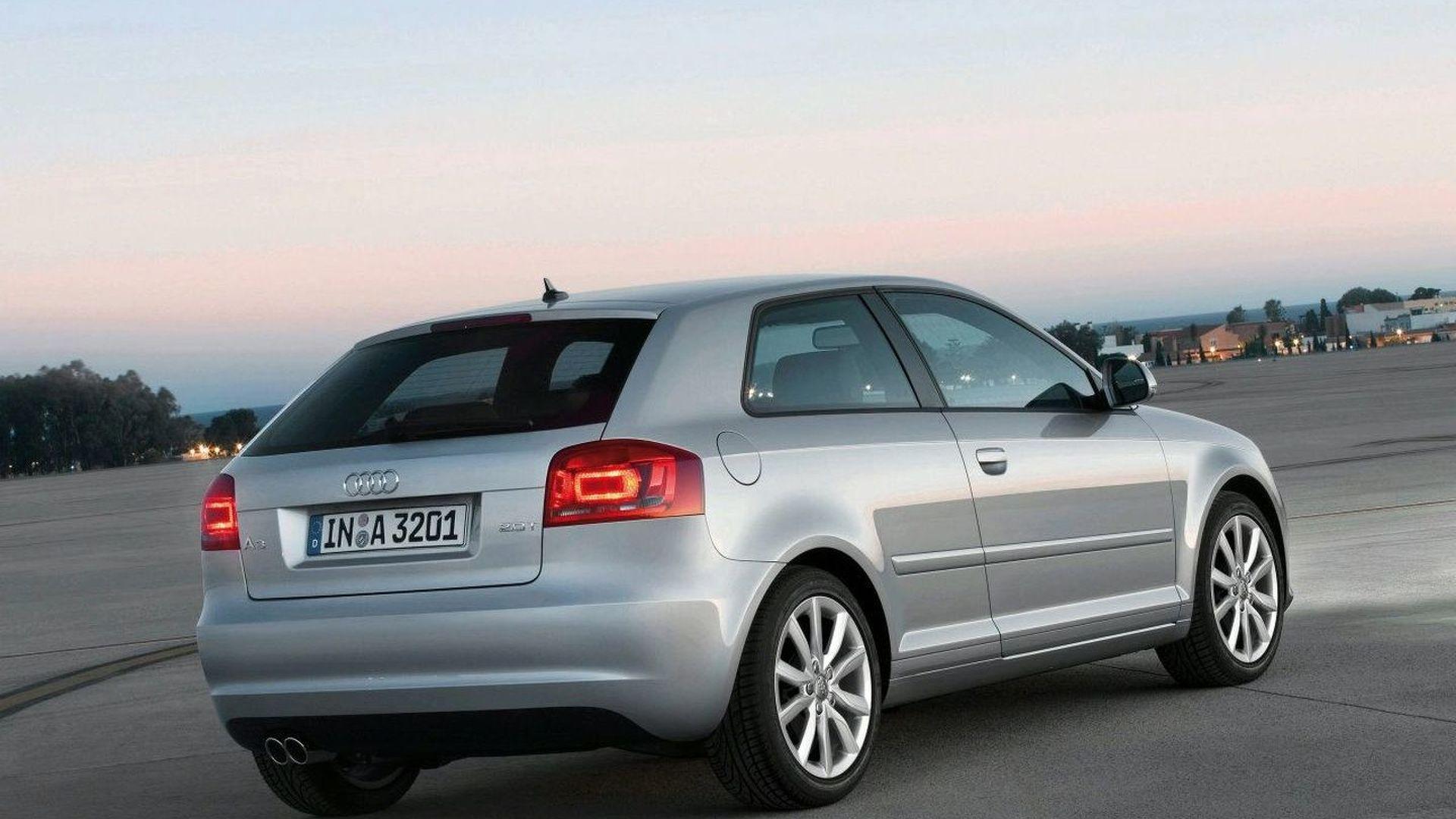 Kekurangan Audi A3 2009 Spesifikasi