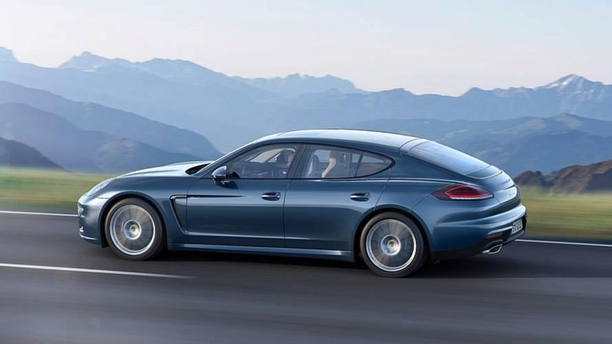 Dieselgate - Porsche devrait rappeler les Panamera