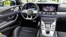 Mercedes-AMG GT 4-Türer Coupé