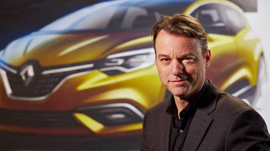 Designer da Renault diz que prefere desenhar o Clio a uma Ferrari