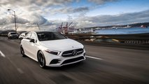 2019 Mercedes-Benz A220: First Drive