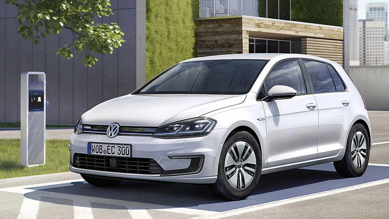Volkswagen (aktuell)