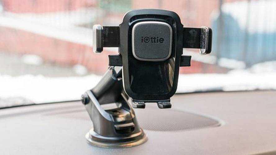 Best Car Phone Mounts