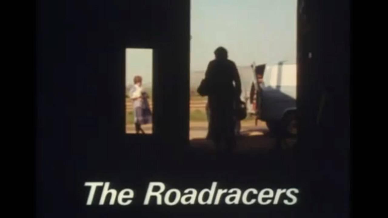 The Roadracers