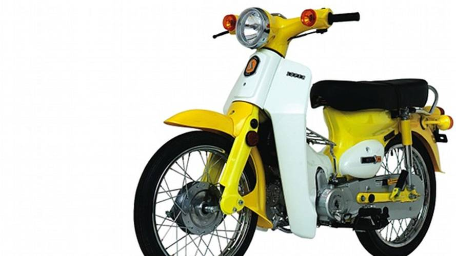 Chinese Bikes and Niche Production In Western Markets