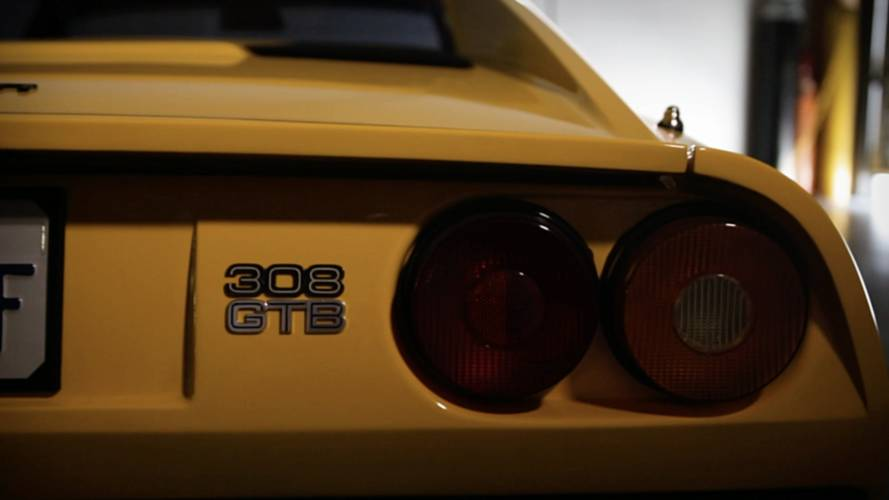 Ferrari 308 Vs 328: A Quick Overview