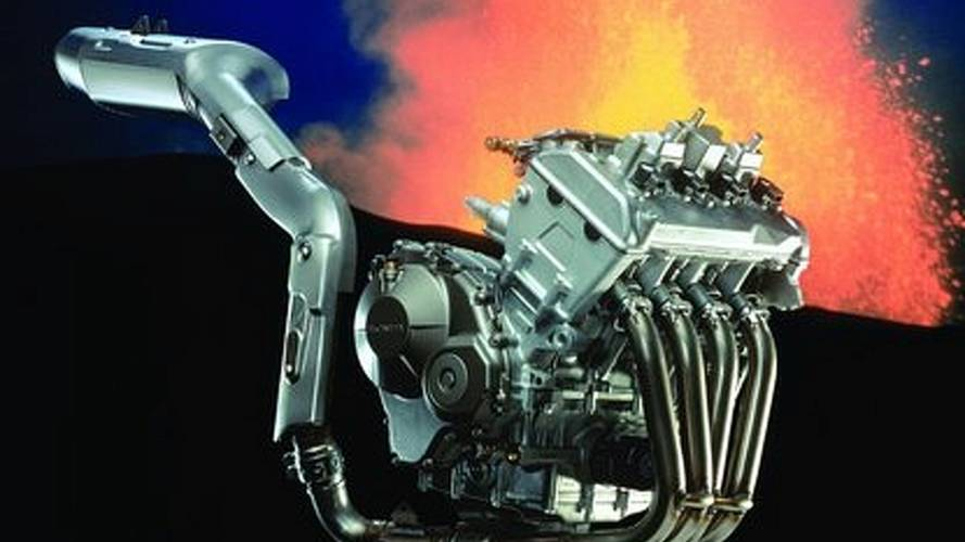 Moto2 engines to be based on CBR600RR