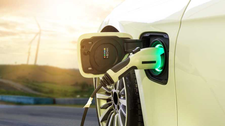 Huge charging hub to be built on the M6