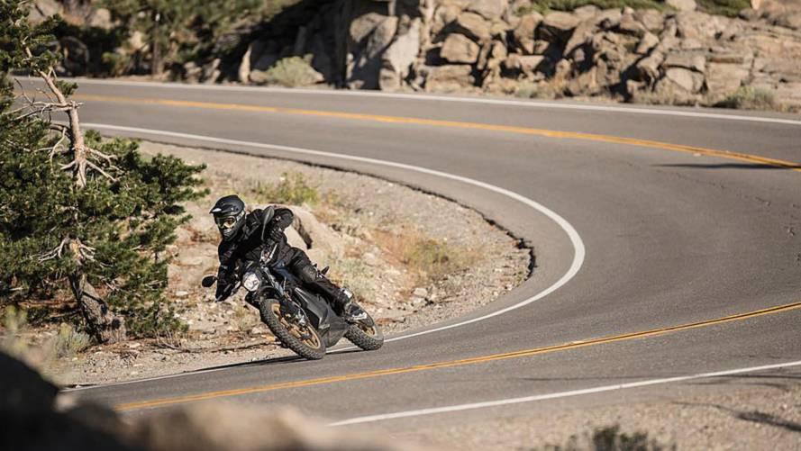 Zero Motorcycles Is On a Roll As New Dealers Open Shop