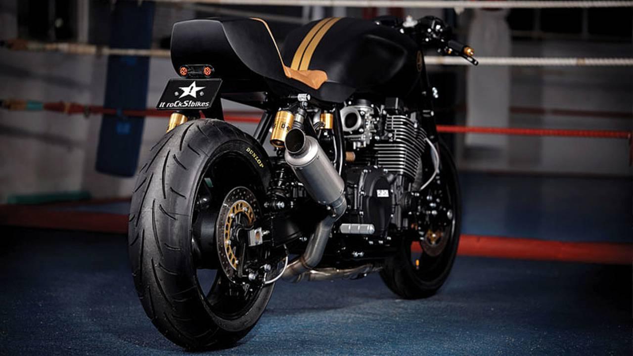 Bike Of The Week: 2003 Yamaha XJR1300SP