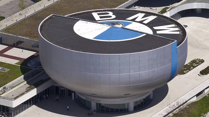 BMW, richiamo per oltre 320.000 diesel in Europa