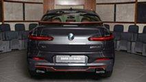 BMW X4 M40i by AC Schnitzer