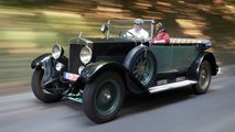 Horch 10-50 PS