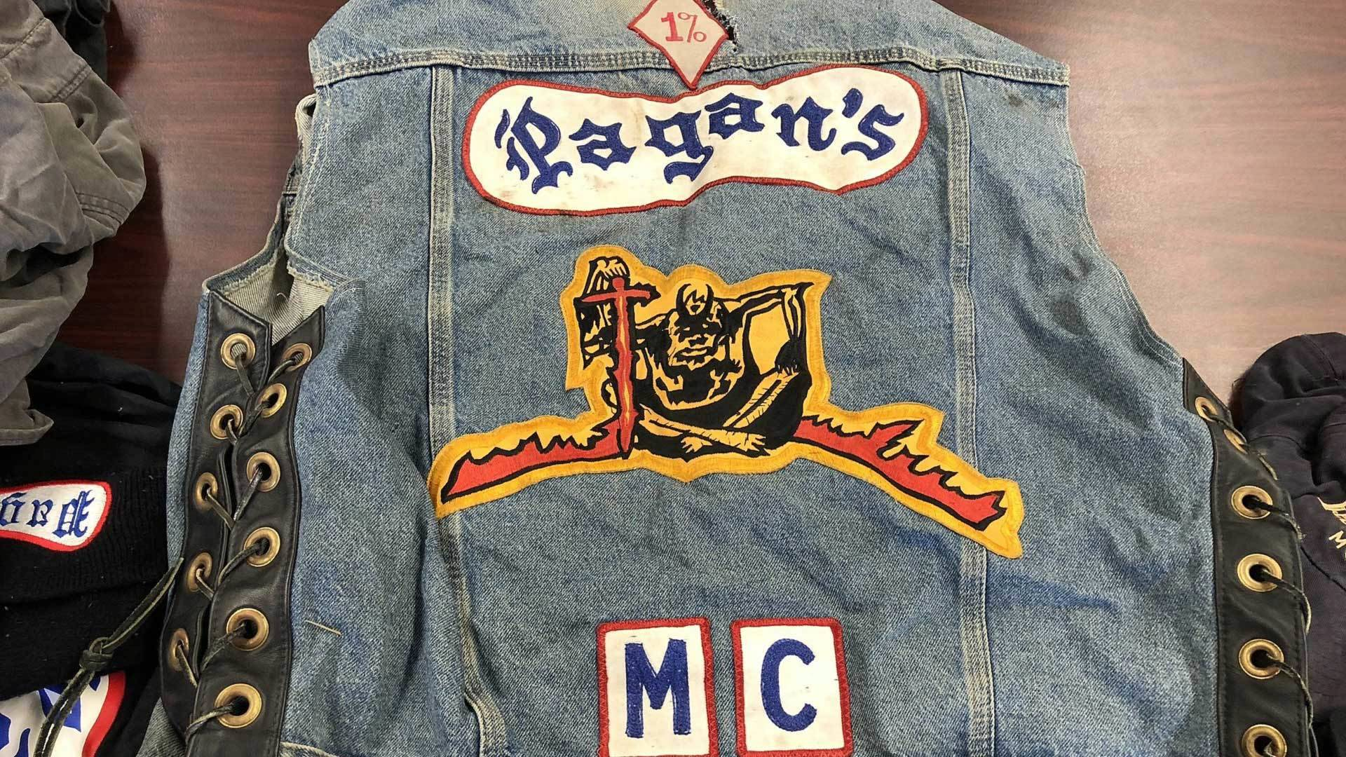 Pagan's MC Members Busted for Meth Distribution Conspiracy