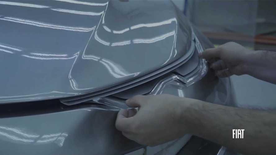 Salão de SP: Fiat terá SUV-cupê e mais três conceitos