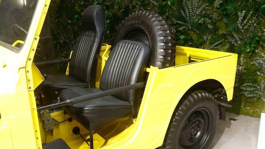Suzuki LJ10