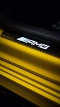 Mercedes-AMG A35 2019 teasers