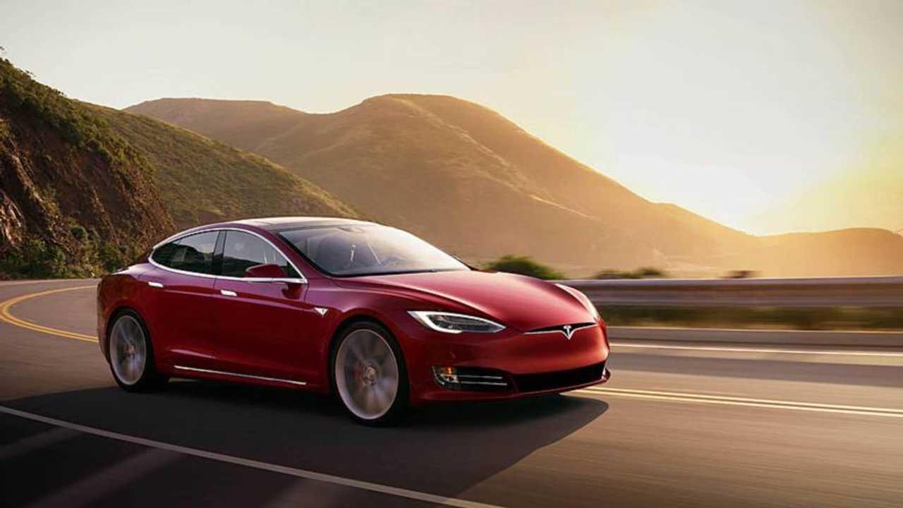 2. Tesla Model S: 32.4 days