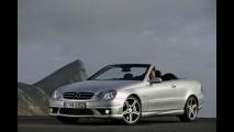 Mercedes-Benz CLS e CLK 63 AMG