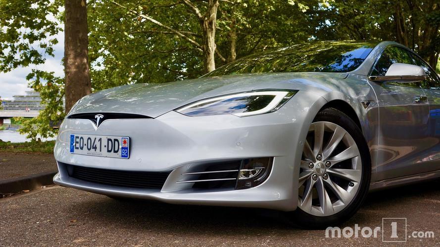 Une Model S a roulé 400 000 km, ses freins sont encore d'origine