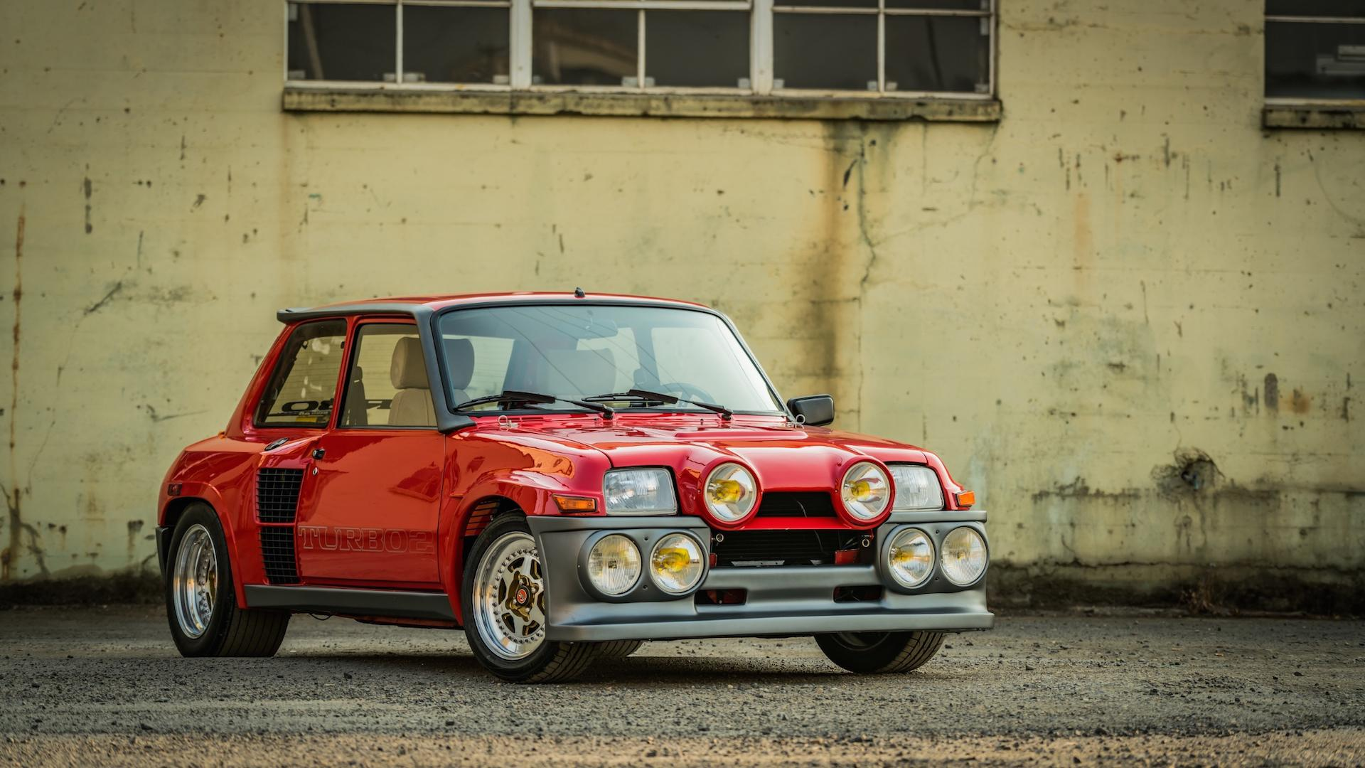 1985 Renault R5 Turbo 2 Evolution 2363562